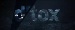 Dtox Showreel 2016